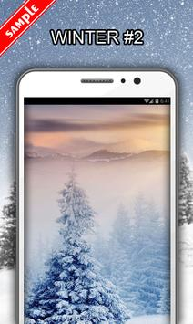Winter Wallpapers screenshot 2
