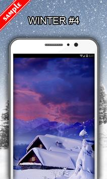 Winter Wallpapers screenshot 4