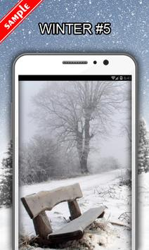 Winter Wallpapers screenshot 5