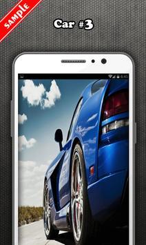 Muscle Car Wallpaper apk screenshot