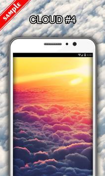 Cloud Wallpapers apk screenshot