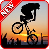 BMX Wallpapers icon