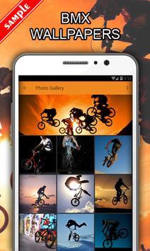 BMX Wallpapers poster