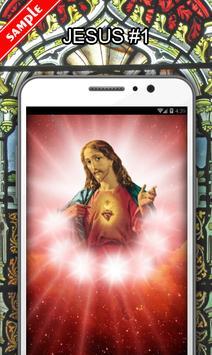 Jesus screenshot 1
