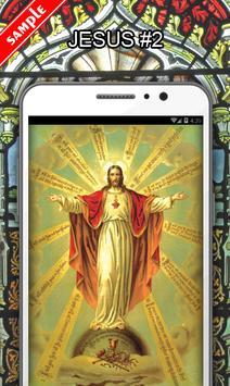 Jesus screenshot 2