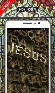 Jesus screenshot 5