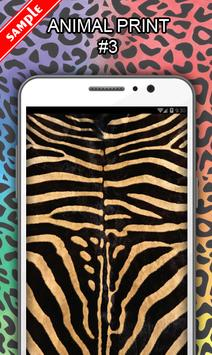 Animal Print Wallpapers apk screenshot