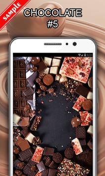 Chocolate screenshot 5