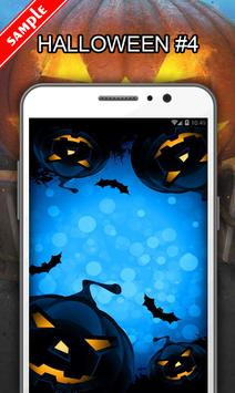 Halloween Wallpapers apk screenshot