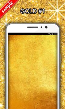 Gold screenshot 1