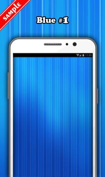 Blue Wallpaper apk screenshot