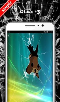 Broken Glass Wallpaper screenshot 3