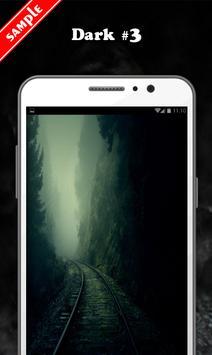 Dark Wallpaper screenshot 3