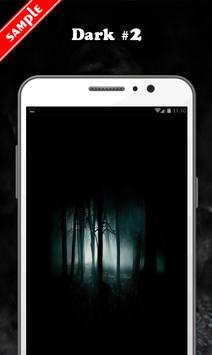 Dark Wallpaper screenshot 2