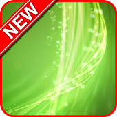 Green Wallpaper HD icon
