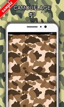 Camouflage screenshot 3