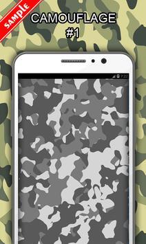 Camouflage screenshot 1