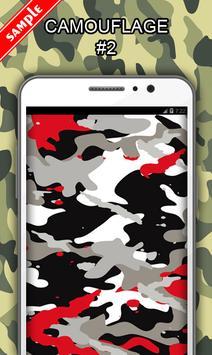 Camouflage screenshot 2