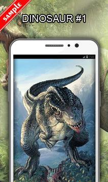 Dinosaur screenshot 1