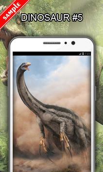 Dinosaur screenshot 5