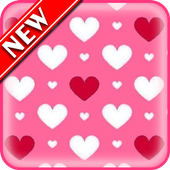 Heart Wallpapers icon