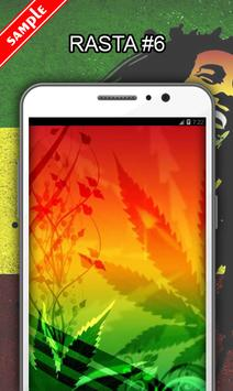 Rasta Wallpapers apk screenshot