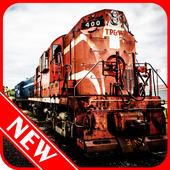 Train Wallpaper icon