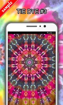 Tie Dye Wallpapers apk screenshot