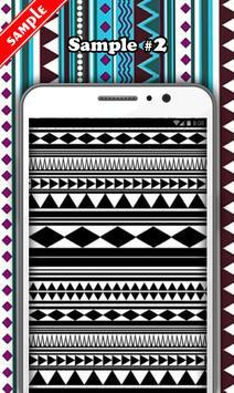 Aztec Wallpaper apk screenshot
