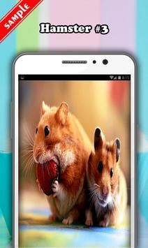 Hamster Wallpaper screenshot 3