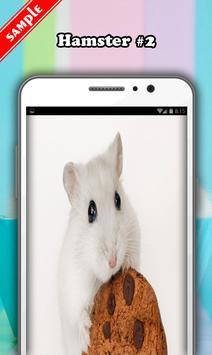 Hamster Wallpaper screenshot 2
