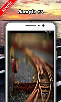 Railroad Wallpaper apk screenshot