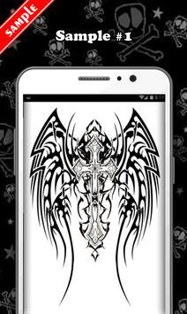 Tattoo Wallpaper apk screenshot