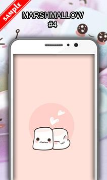 Marshmallow Wallpapers apk screenshot