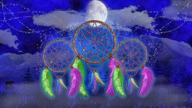 Dreamcatcher Wallpapers apk screenshot