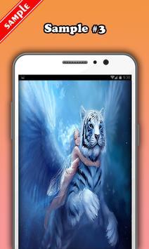 Fairy Wallpaper screenshot 3