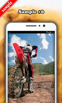 Motocross Wallpaper screenshot 6