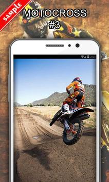 Motocross Wallpapers apk screenshot