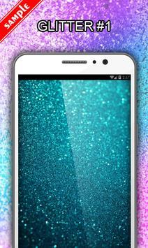 Glitter screenshot 1