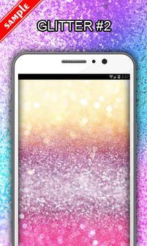 Glitter screenshot 2