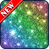 Glitter Wallpapers (Sprakling) icon