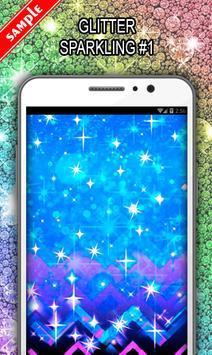 Glitter Wallpapers (Sprakling) apk screenshot