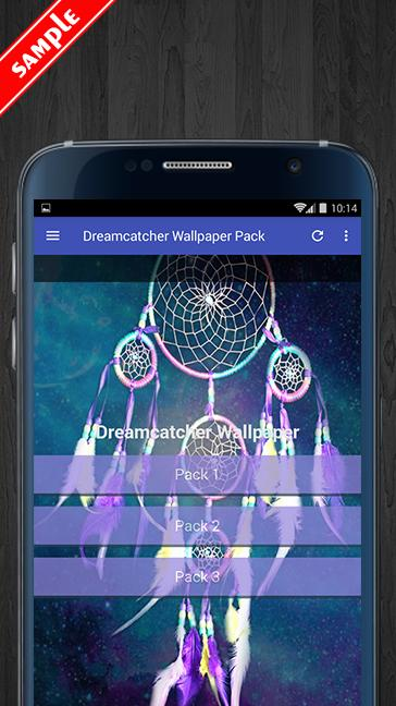 Dreamcatcher Wallpapers Hd Pack For Android Apk Download