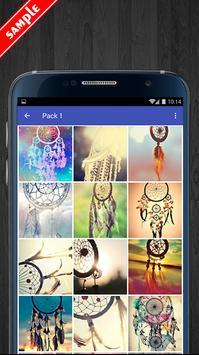 Dreamcatcher Wallpapers HD Pack apk screenshot