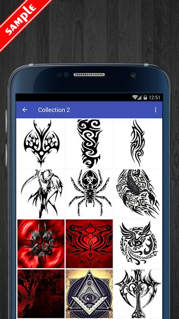Tribal Wallpaper For Android Apk Download