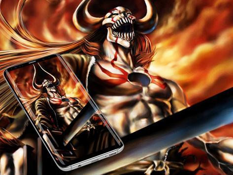 Bleach Wallpapers Art screenshot 1