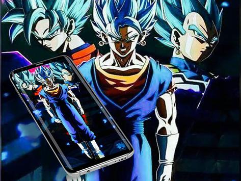 Vegito Art Wallpapers For Android Apk Download