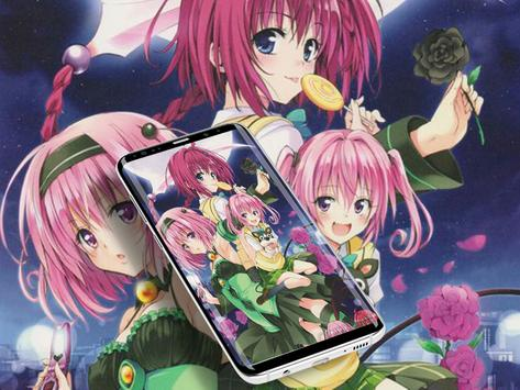 To Love Ru Wallpapers For Android Apk Download