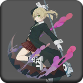 HD Soul Eater Wallpaper icon