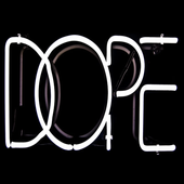 DOPE   TRILL Wallpapers icon